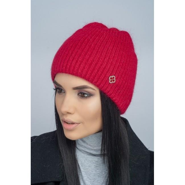 "Женская шапка ""Яшма"""